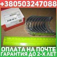 ⭐⭐⭐⭐⭐ Вкладыши шатунные ФОРД TRANSIT PL STD 2,5D (производство  Mahle)  014 PS 20278 000