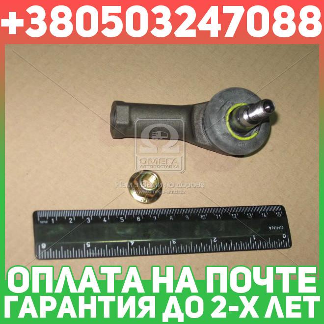 ⭐⭐⭐⭐⭐ Наконечник тяги рулевой ФОРД (производство  TRW) ТРAНЗИТ,ТУРНЕО, JTE1035