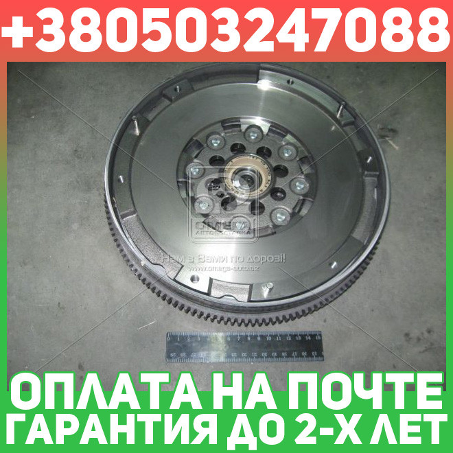 ⭐⭐⭐⭐⭐ Маховик Mercedes (производство  Luk) МЕРСЕДЕС,ВИТО,В-КЛAСС, 415 0136 10
