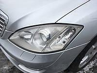 Фара левая Mercedes W221 S-Class, 2007 г.в. A2218201961