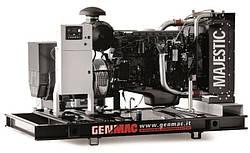 Трехфазный дизельный генератор Genmac Majestic G670 PO (578 кВт)