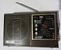 Радио Golon RX-9933 UAR