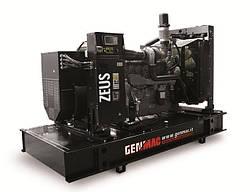 Трехфазный дизельный генератор Genmac Zeus G1150 PO (1000 кВт)