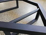 Трэп-гриф Олимпийский шестиугольный, фото 4
