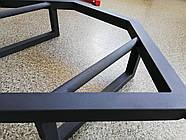 Трэп-гриф Олимпийский шестиугольный, фото 3