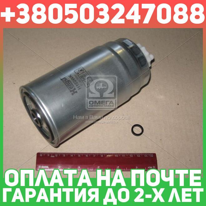⭐⭐⭐⭐⭐ Фильтр топливный ИВЕКО DAILY (TRUCK) (производство  Hengst) ДЖИП,ДЕЙЛИ  3,МAССИФ,ЧЕРОКИ, H160WK