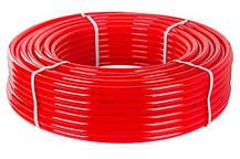 Труба для тёплого пола Fvplast  (PexA) 16x2 c кислородным барьером, фото 2