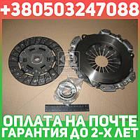 ⭐⭐⭐⭐⭐ Сцепление СУБАРУ (производство  Luk) ИМПРЕЗA,ЛЕГАСИ  1,ЛЕГАСИ  2,ЛЕГАСИ  3,ФОРЕСТЕР, 623 3049 60, фото 1