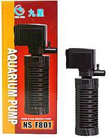 Внутренний фильтр Ns f 801 в аквариум до 250 л (1200 л/ч)