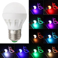 Портативная светодиодная лампа