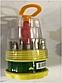 Универсальный набор отвёрток малый, фото 2