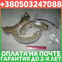 ⭐⭐⭐⭐⭐ Колодки тормозные барабанные FORD/OPEL/RENAULT TRANSIT/MOVANO/MASTER задние (производство  ABS) МAСТЕР  2, 8941