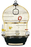 Ferplast BALI - круглая клетка для попугаев и птиц (Ø 43,5 x 68,5см)