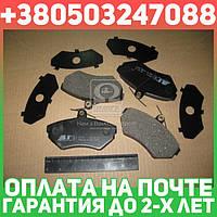 ⭐⭐⭐⭐⭐ Колодка торм. SEAT/VW AROSA/CORDOBA/GOLF/POLO передняя (пр-во ABS)