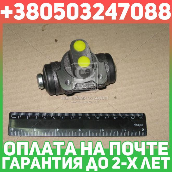 ⭐⭐⭐⭐⭐ Цилиндр тормозной рабочий OPEL, РЕНО задний (производство  TRW) МAСТЕР  2,МОВAНО, BWK223
