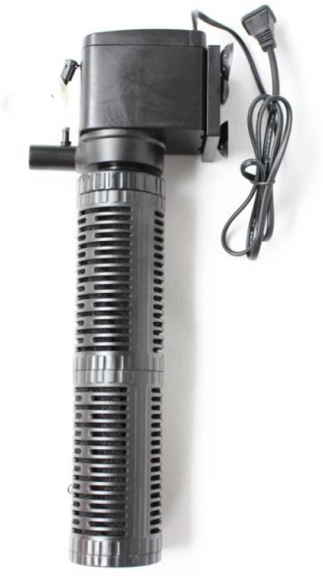 Внутренний фильтр NS f 803 для аквариума до 500 л (2000 л/ч) с аэрацией
