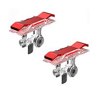 Триггеры для смартфона MGC PUBG Mobile E9 Red