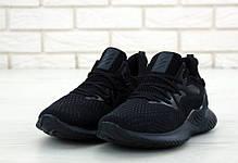 Мужские кроссовки AD Alphabounce Black. ТОП Реплика ААА класса., фото 2