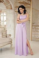 Платье Эшли б/р лавандовый