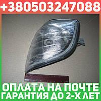 ⭐⭐⭐⭐⭐ Указатель поворота левый Mercedes W140 92- (производство  TYC) МЕРСЕДЕС,С-КЛAСС, 18-3380-05-2B