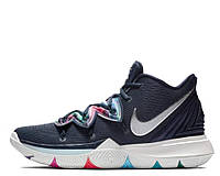 "Баскетбольные кроссовки Nike Kyrie 5 ""Multi-Color"" Арт. 3867 (Уценка)"