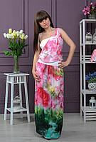 Женское платье Афродита