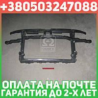⭐⭐⭐⭐⭐ Панель передняя  VW POLO 6 05- (пр-во TEMPEST)