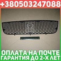 ⭐⭐⭐⭐⭐ Решетка бампера средняя ФИАТ DOBLO 05-09 (производство  TEMPEST) ФИАТ, 022 0152 910