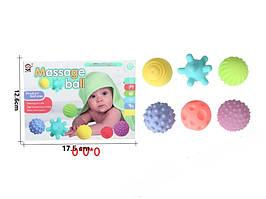 Массажные шары SY89-1E
