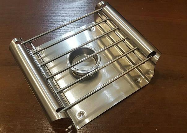 Металлическая подставка для фондю, фото 2