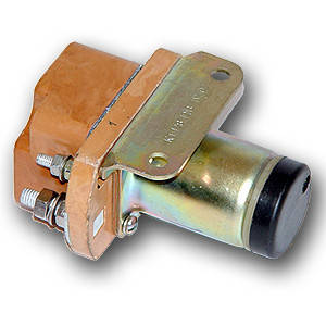 Контактор КТ128, фото 2