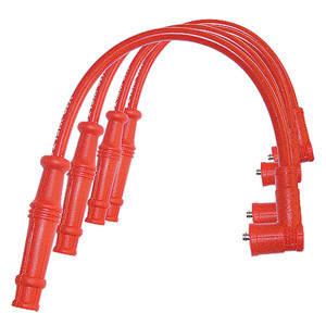 Комплект высоковольтных проводов 21214  9,8 мм 21214981, фото 2