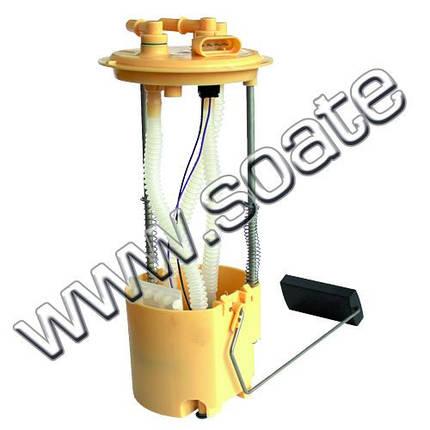 Модуль топливозаборника 5151.1139-10, фото 2
