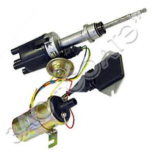 Комплект БСЗ для автомобилей ВАЗ БСЗВ.625-01.  МЗАТЭ, фото 2