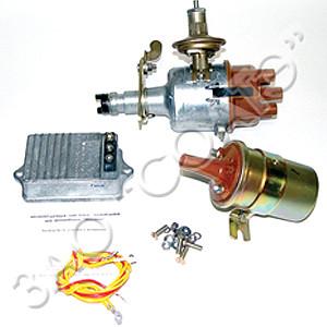 Комплект БСЗ для а/м Москвич под бензин А76 БСЗМВ