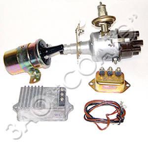 Комплект БСЗ для а/м Москвич под бензин АИ93 БСЗМА, фото 2
