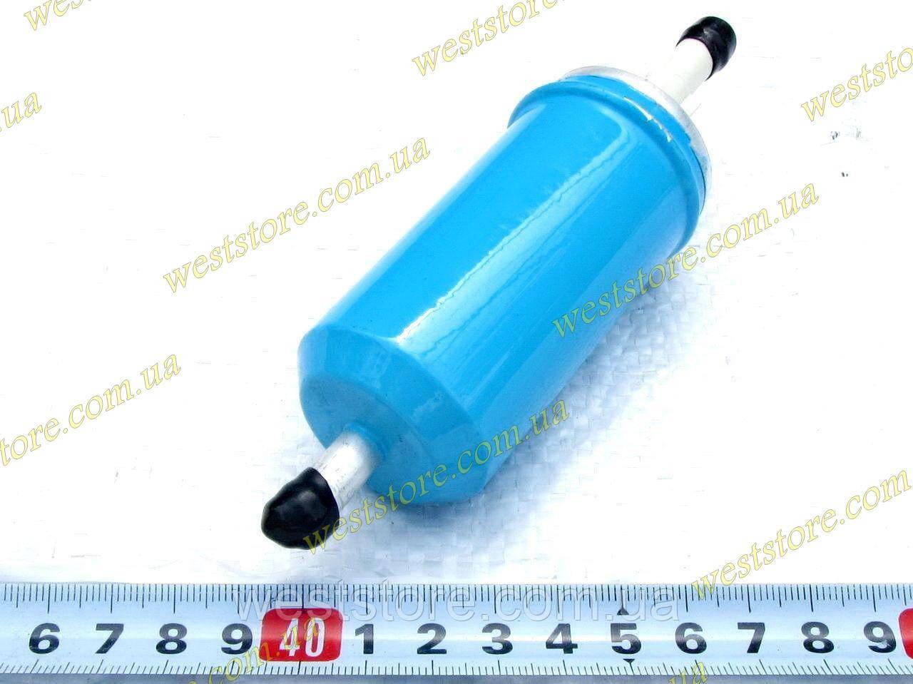 Электробензонасос низкого давления для карбюраторных авто (замена механики) CRB аналог pierburg
