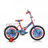 Детский велосипед Mustang Аэротачки 18