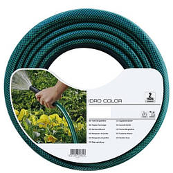 "Шланг для полива AquaPulse ""Idro color""  1/2"" 30 м"