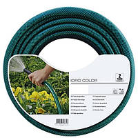 "Шланг для полива AquaPulse ""Idro color""  1"" 25 м"