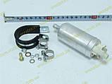 Электро бензонасос низкого давления для карбюраторных авто KSN ваз,заз и т.д., фото 3