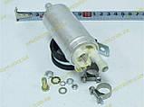 Электро бензонасос низкого давления для карбюраторных авто KSN ваз,заз и т.д., фото 2