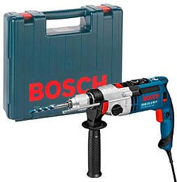 Ударная дрель BOSCH GSB 21-2 RCT БЗП Professional 060119C700