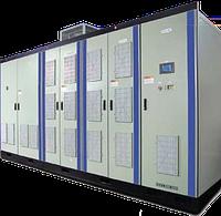 Частотный преобразователь HYUNDAI N5000