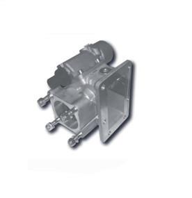 Коробка відбору потужності КПП Mitsubishi M035S5, M035S6 Bezares