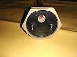 """Тэн медный резьбовой 1.1/4"""" дюйма резьба 1,2 кВт. 220 В. без места под магниевый анод . Производитель Kawai ., фото 2"""