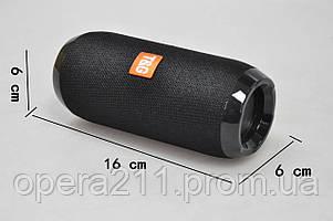 Портативная Bluetooth колонка T&G TG-117