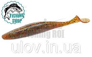 Силикон Fishing ROI Big Bandit 90mm D010 (8шт)
