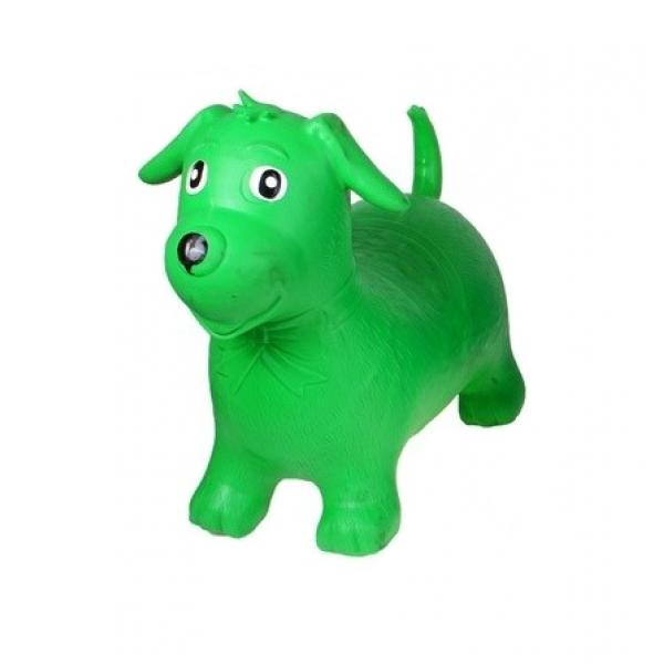 Детские Прыгуны-животные собака