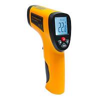 """Бытовой пирометр Xintest """"HT-826"""" (-50...550°C, 12:1, 0.95)"""